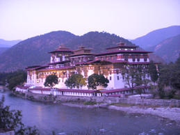 Gay Group Tour of Bhutan