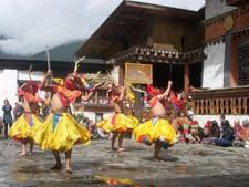 Gay Vacations in Bhutan