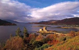 Gay Tours of Scotland