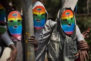 African country of Botswana makes progress on gay rights front