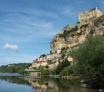 Gay group tours of France