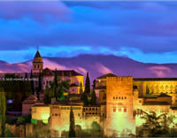 gay tours of Andalusia, Spain