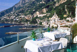 Amalfi hotel