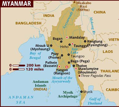 map_of_myanmar