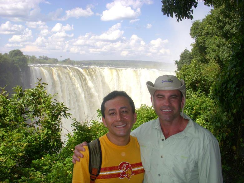 Gay Tours Victoria Falls
