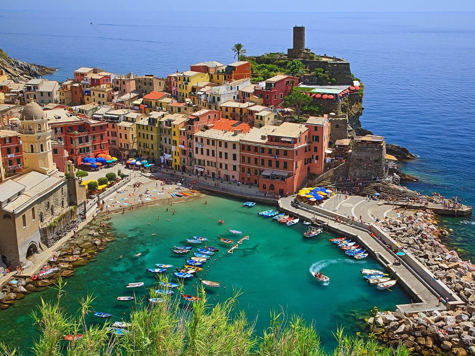 LGBTQ group tours in Italy