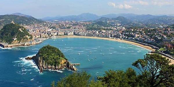 Gay Group Tours Basque Spain
